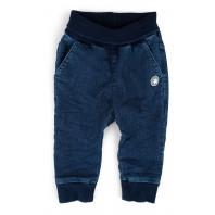 Синие джинсы для малыша
