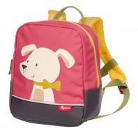 Детский рюкзак  Пес  Лесные Друзья