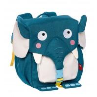 Детский рюкзак Слон Пора в Школу
