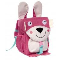 Детский рюкзак Кролик Пора в Школу