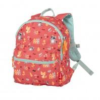 Детский рюкзак Енот Яркие Краски