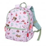 Детский рюкзак Бобрик Яркие Краски