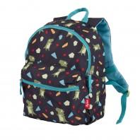Детский рюкзак Дракон Яркие Краски