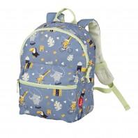 Детский рюкзак Слон Яркие Краски