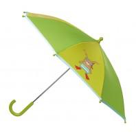 Детский зонт Зеленый Кролик