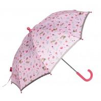 Детский зонт Бобрик Яркие Краски
