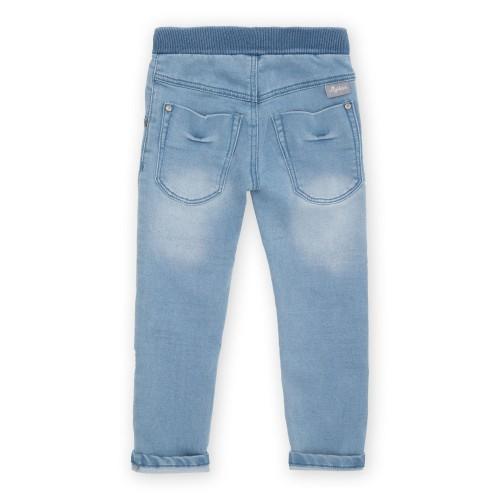 Голубые джинсы sigikid mini