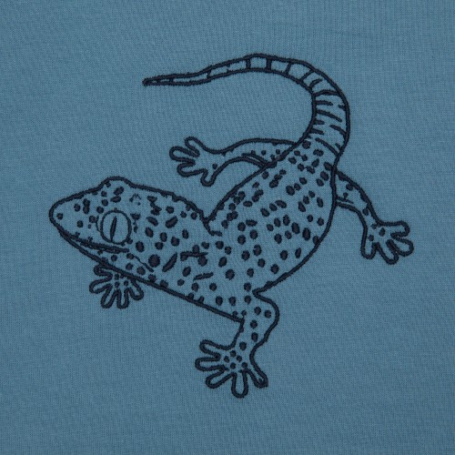 Джемпер с коротким рукавом sigikid, коллекция Живая Природа mini