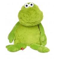 Мягконабивная игрушка sigikid, Глазастый Лягушонок, Милая коллекция