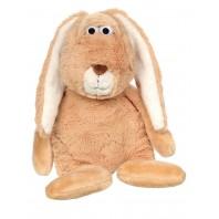 Мягконабивная игрушка sigikid, Глазастый Заяц, Милая коллекция