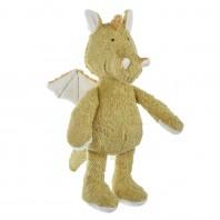 Мягконабивная игрушка sigikid,  Дракоша, Зеленая коллекция