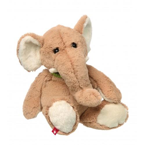 Мягконабивная игрушка sigikid, Слоник маленький, Милая коллекция