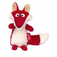 Игрушка-хваталка для малыша sigikid, Лисичка, коллекция Красные Звезды