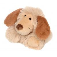 Мягконабивная игрушка sigikid, Пес Карамелька, Милая коллекция