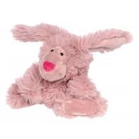 Мягконабивная игрушка sigikid, Зайка Розовый Нос, Милая коллекция