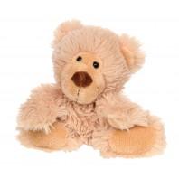 Мягконабивная игрушка sigikid, Бурый Мишка, Милая коллекция