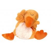 Мягконабивная игрушка sigikid, Теплая Утка Соня, Милая коллекция