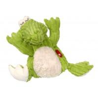 Мягконабивная игрушка sigikid, Теплый Крокодил Соня, Милая коллекция