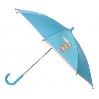Детский зонт Голубой Кролик