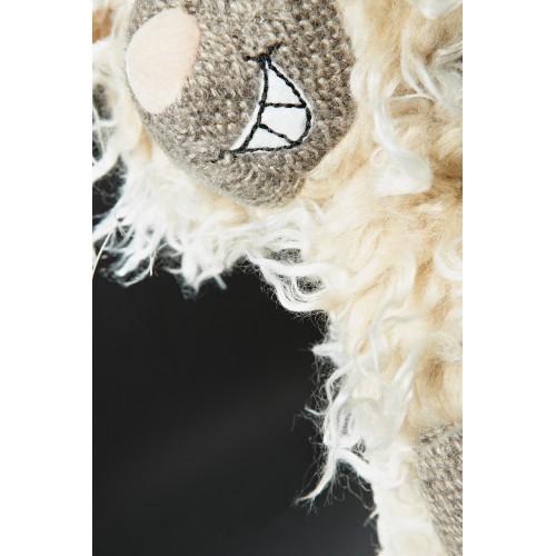 Коллекционная игрушка Зверский Город, Кис-Кис Мяу