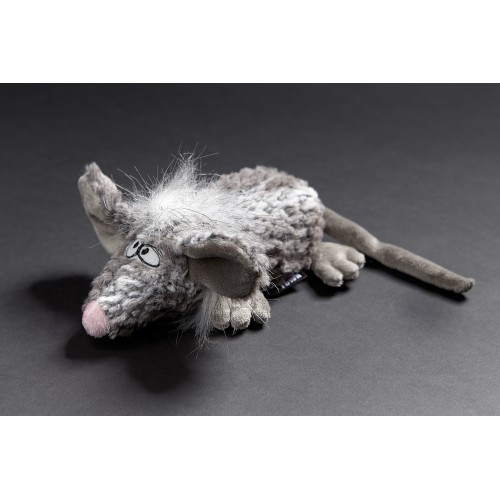 Коллекционная игрушка Зверский Город,  Скука Та