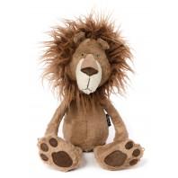 Коллекционная игрушка Зверский Город, Храбрые Волосы