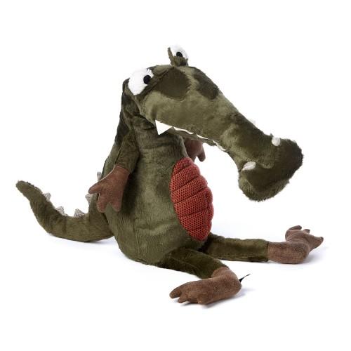 Коллекционная игрушка Зверский Город, Завтрак у Болота