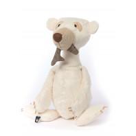 Коллекционная игрушка Зверский Город, Холундер Хоккенштед по кличке Бузина