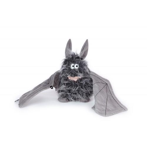 Коллекционная игрушка Зверский Город, Батарейка Бэт
