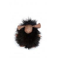 Коллекционная игрушка Зверский Город, Черная Овца
