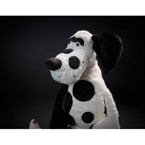 Коллекционная игрушка Зверский Город, @Dog.com