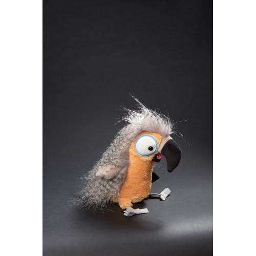 Коллекционная игрушка Зверский Город, Кеша Путешественник