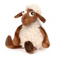 Коллекционная игрушка Зверский Город, Крезонутая коза