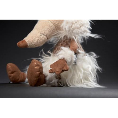 Коллекционная игрушка Зверский Город, Леди Сиеста