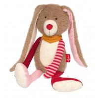 Мягконабивная игрушка   sigikid,   Кролик, Коллекция Лоскутки