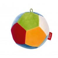 Развивающая мягконабивная игрушка  sigikid,  Мяч, коллекция Активный Малыш