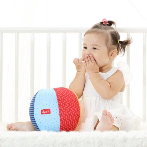 Мягконабивная игрушка   sigikid,  большой мягкий мяч