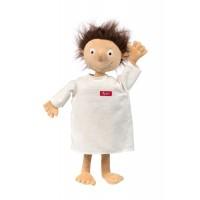 Развивающая мягконабивная игрушка   sigikid,  Пациент