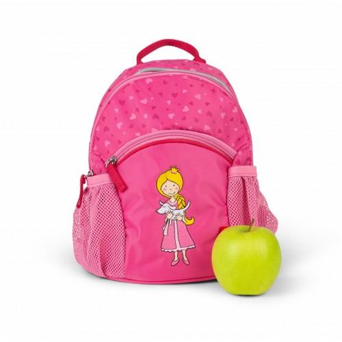 Рюкзак маленький, Розовая Принцесса