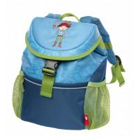Рюкзак большой, Сэмми Самоа