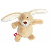 Мягконабивная игрушка sigikid, Малыш кролик, коллекция Плюшевые Гаджеты