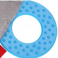 Развивающая мягконабивная игрушка  sigikid, Кит, коллекция Активный Малыш
