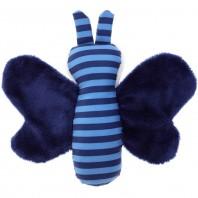 Игрушка-хваталка для малыша sigikid, Голубая Бабочка, коллекция Красные Звезды