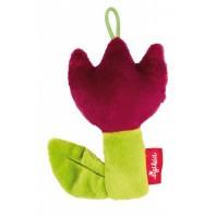 Развивающая мягконабивная игрушка  sigikid, Насекомые, коллекция Активный Малыш
