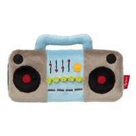 Мягконабивная игрушка sigikid, набор Музыка, коллекция Папа & Я