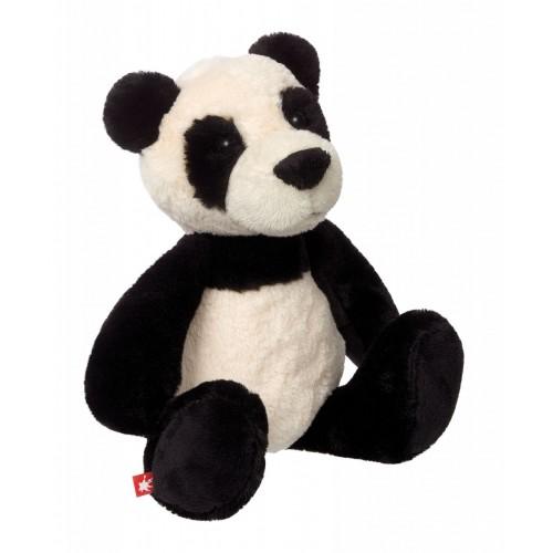 Мягконабивная игрушка sigikid, Панда маленькая, Милая коллекция