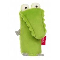Мягконабивная игрушка sigikid, Крокодил, коллекция Городские Дети