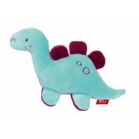 Игрушка-хваталка для малыша sigikid, Динозавр, коллекция Красные Звезды