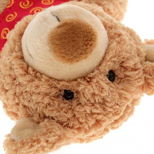 Мягконабивная игрушка sigikid, Мишка Гилдехард Конфетка маленький, Милая коллекция