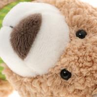 Мягконабивная игрушка sigikid, Зайка Хуберто Конфетка маленький, Милая коллекция